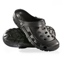 M-Tac Crocs Men's Sandals Black, Black, 41 (UA)