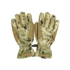 Outdoor Research Poseidon Gloves (Used), AOR2, Large