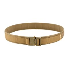 Ремень M-Tac Cobra Buckle Tactical Belt, Coyote Brown, M/L