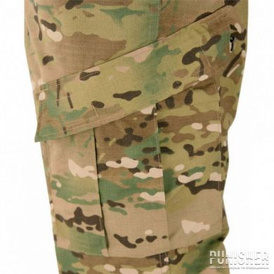 Брюки Propper Multicam, Multicam, Large Long