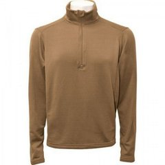 PCU level 2 Shirt (Used), Coyote Brown, Large Long