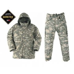 Goretex Jackets and Trousers (Level 6)
