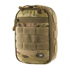 M-Tac Organizer Pouch with lock, Multicam
