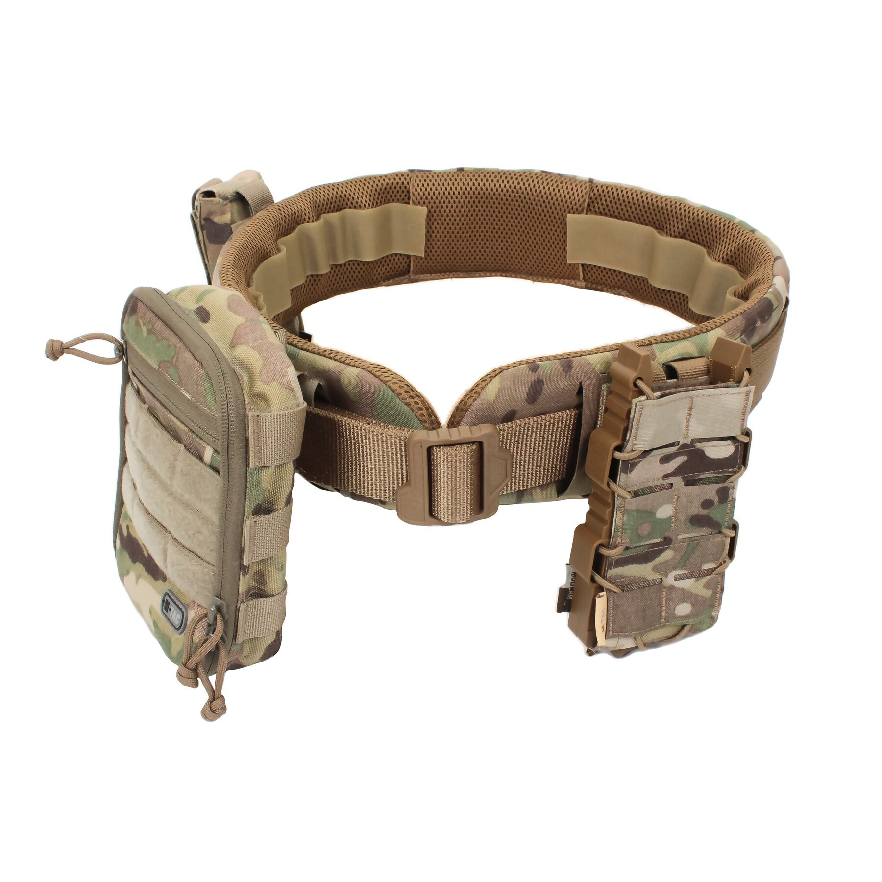 Поясна платформа FirstSpear Padded AGB Sleeve 6/12, Multicam